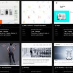 ホームページの優れたデザインを集めたサイト集 その3