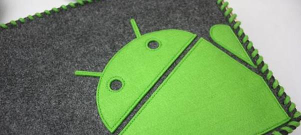 android OS のシェア率やバージョンについて調べてみました。(2013 年8月)