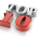 ブログをリニューアルしてから1年間の人気記事TOP10