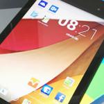 Nexus7 2013 半年間を使用してみてandroidOSの素晴らしを実感しました。