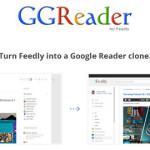 Feedlyの見た目をGoogle Readerに戻してくれるchrome のアドオン