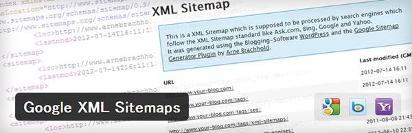 google-sitemap-generator