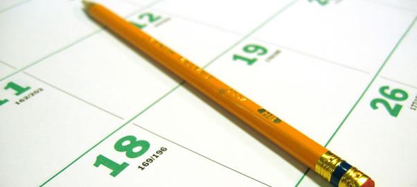 ネットショップ運営に必須!!年間イベントや商戦キーワード早見表 1月~6月