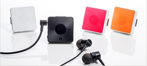 ソニーのNFC対応Bluetoothヘッドセット SBH20 が安くて便利
